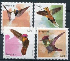 Brazilie, michel 1823/26, xx