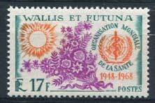 Wallis & F., michel 217, xx