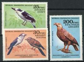 Madagaskar, michel 887/89, xx