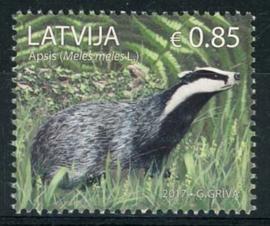 Letland, 17/11 , xx