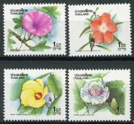 Thailand, michel 1580/83, xx