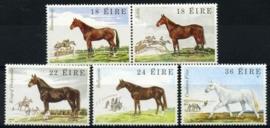 Ierland, michel 449/53, xx