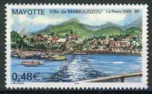 Mayotte, michel 179, xx