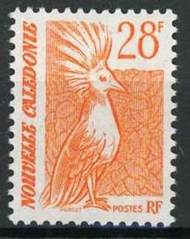 N.Caledonie, michel 865, xx