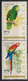 Venezuela, michel 2801/02, xx