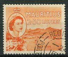 Malta, michel 255, o
