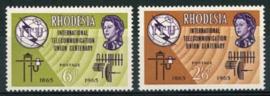 Rhodesie, michel 1 + 3 , xx