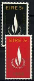 Ierland, michel 226/27, xx