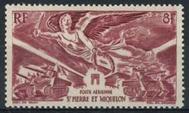 St.Pierre, michel 340, xx