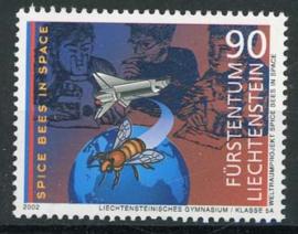 Liechtenstein, michel 1291, xx