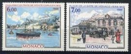 Monaco, michel 1878/79, xx