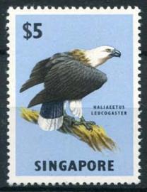 Singapore, michel 2109 A, xx