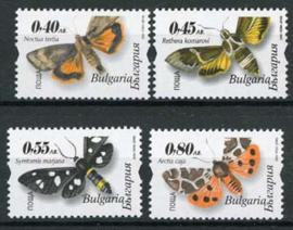 Bulgarije, michel 4633/36, xx