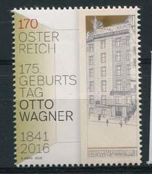 Oostenrijk, michel 3277, xx