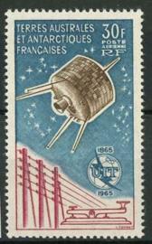 Antarctica Fr., michel 32, xx