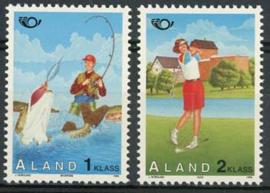 Aland, michel 102/103, xx