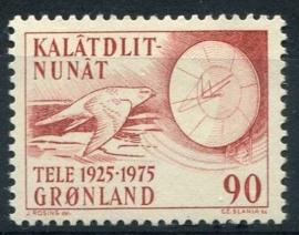Groenland, michel 94, xx