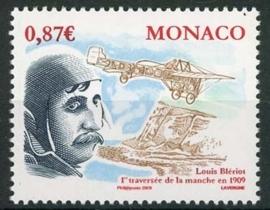 Monaco , michel 2921, xx