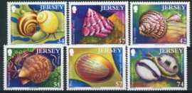 Jersey, michel 1224/29, xx