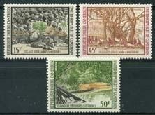 Cameroun, michel 754/56 , xx