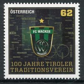 Oostenrijk, michel 3085, xx