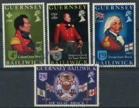 Guernsey, michel 24/27, xx