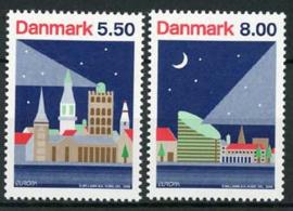 Denemarken, michel 1528/29, xx