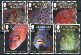 Guernsey, michel 1409/14, xx