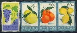Cyprus, michel 405/08, xx