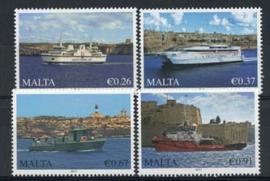 Malta, michel 1687/90, xx