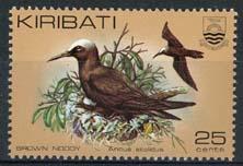 Kiribati, michel 416, xx