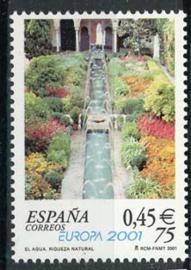 Spanje, michel 3629, xx