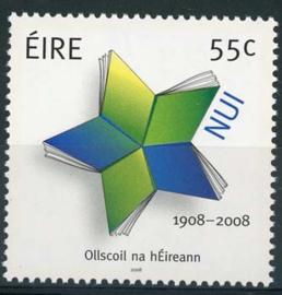 Ierland, michel 1844, xx