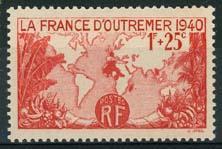 Frankrijk, michel 466, xx