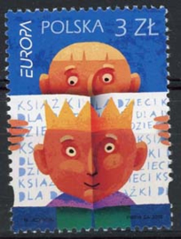 Polen, michel 4483, xx