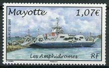 Mayotte, michel 189, xx