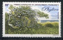 Antarctica Fr., michel 508, xx