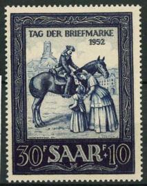 Saar , michel 316 , xx
