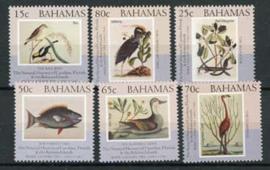 Bahamas, michel 1119/24, xx