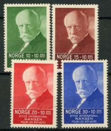 Noorwegen, michel 172/75, xx