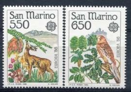 S.Marino , michel 1339/40 , xx