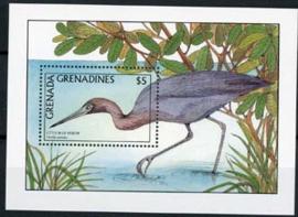 Grenada Gren., michel blok 147, xx