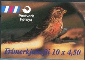Faroer, michel MH 13, xx