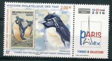 Antarctica Fr., vogel, xx