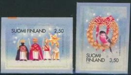 Finland, michel 1544/45, xx