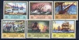 Jersey, michel 293/98, xx