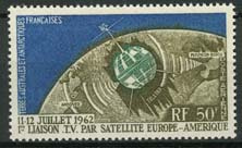 Antarctica Fr., michel 27, xx