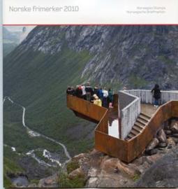 Noorwegen, jaargang 2010