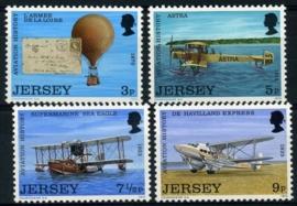 Jersey, michel 81/84, xx