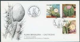Brazilie, FDC michel 1996/98, 1983